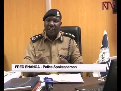 Suspected terrorist arrested at Kampala students' hostel