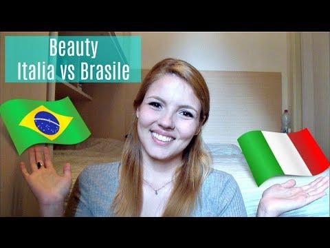 5 differenze sulla bellezza in Italia vs Brasile | Karo.