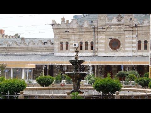 Бакинский Вокзал