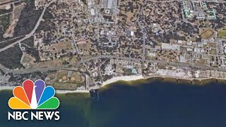 Police Update On Shooting At Naval Air Station Pensacola | NBC News (Live Stream Recording)