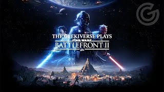 Star Wars Battlefront 2 Happy Last Jedi Premiere