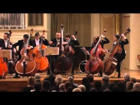 Johannes Brahms - Hungarian Dance No.5