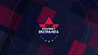 LIVE Матч 1   Ураган vs ХІТ   Favbet Екстра-ліга 2020/2021