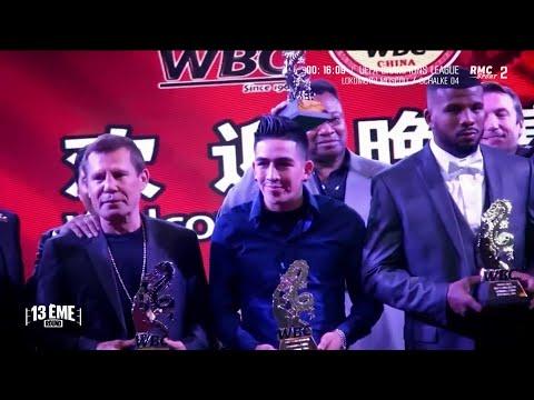 Download WBA, IBF, WBO, WBC : tout ce qu'il faut savoir sur les différentes fédérations de boxe
