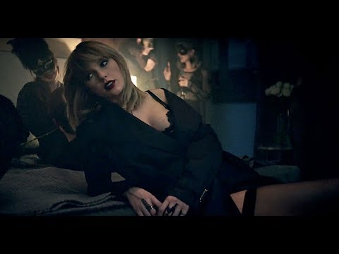Every TAYLOR SWIFT Music Video but it's just the song titles