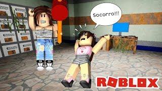 Roblox - O MARRETÃO FUGIU !!! (Flee The Facility)