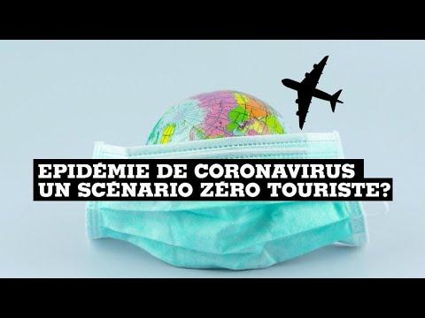 Coronavirus: le tourisme, l'aérien et l'événementiel, des secteurs très touchés