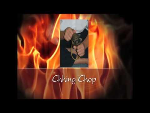 Chhing Chop
