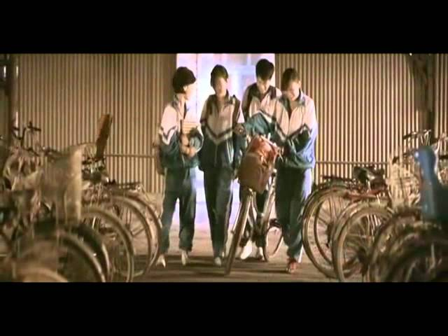 Top popular chinese songs - Old boys-筷子兄弟-老男孩