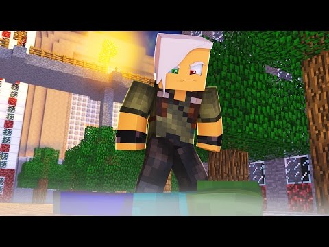 Minecraft THE WALKING CRAFT - FIM DO MUNDO #1 ‹ Sky ›