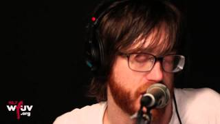 """Okkervil River - """"It Was My Season"""" (Live at WFUV)"""