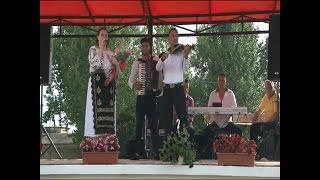 Claudia Boboc - Ziua Comunei Maldaeni - spectacol  iunie 2016