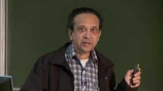 Cosmological constants - Part 1 (Thanu Padmanabhan)