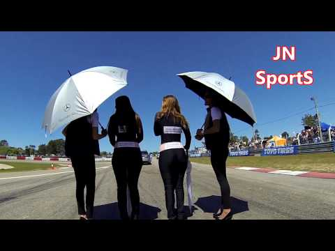 "AUVO 8va Fecha... SHOW de PROMOTORAS... ""AL STYLO JN SportS"""