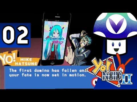 [Vinesauce] Vinny - Yo! Noid 2 (part 2 Finale)