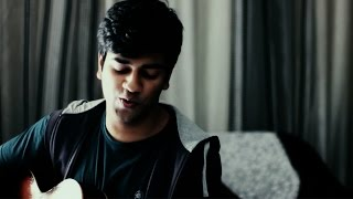 "Breaking Benjamin - ""Failure"" (Acoustic Cover) - Hanu Dixit 