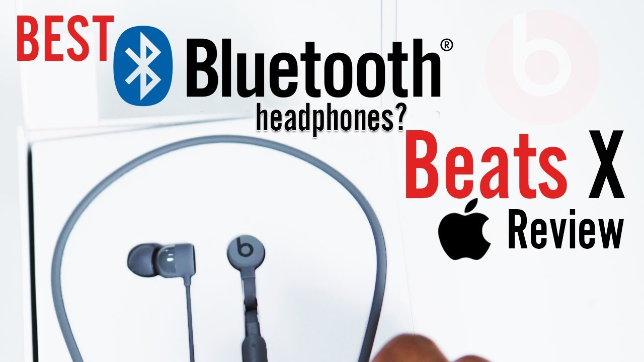 223892d21f9 Apple Beats X Wireless Earphones Review | Are they worth $150? YUP ...