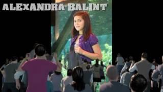 Alexandra Balint - Promo Artist 100%