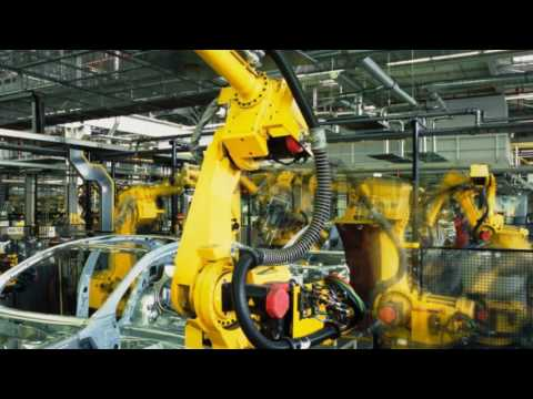 What Are the Differences between Automation and Robotics