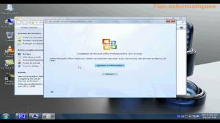 Microsoft Office 2007 Full Version الدرس 35: تحميل