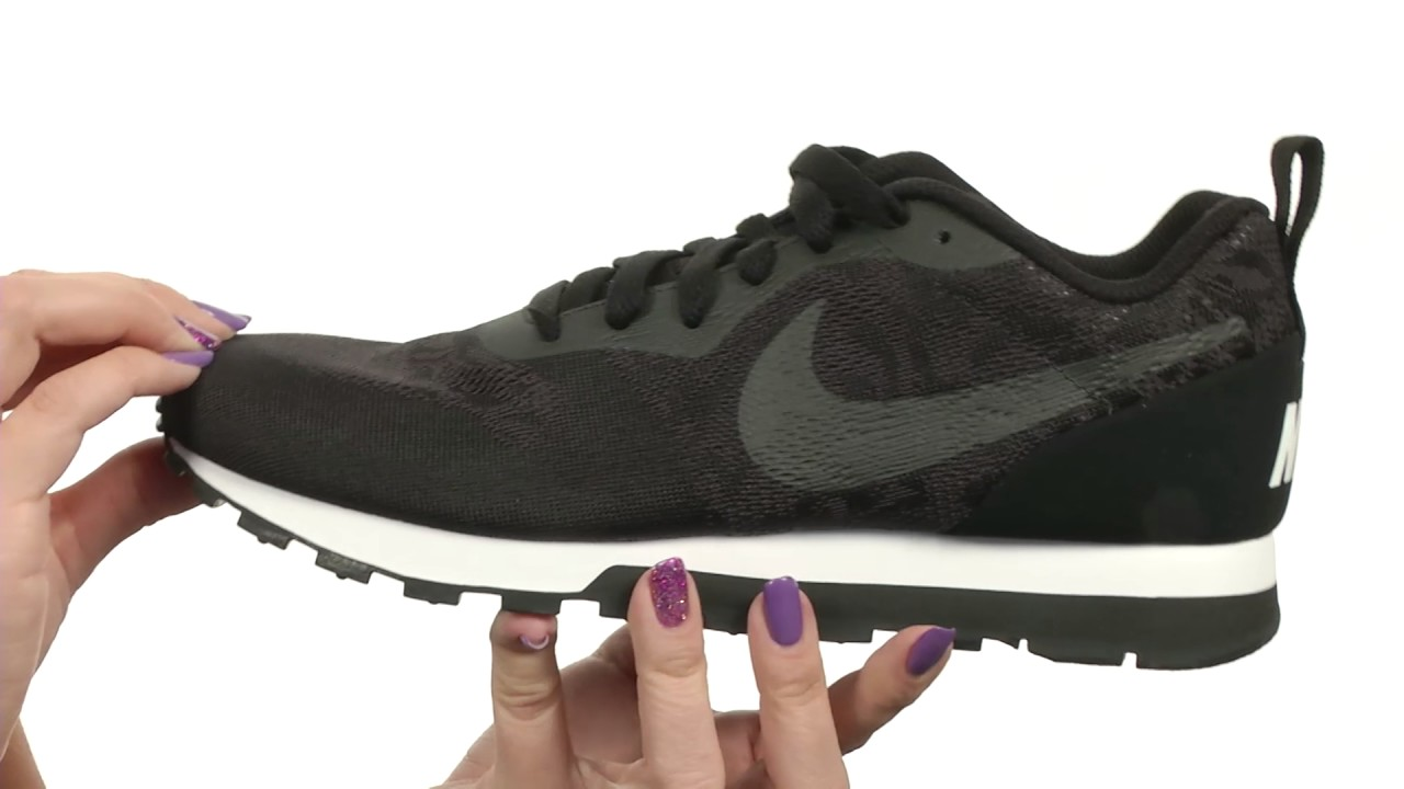 Nike Mid Runner 2 BR SKU 8834742 - YouTube bcc32771686ea