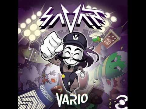 savant vario-full album (and song name)