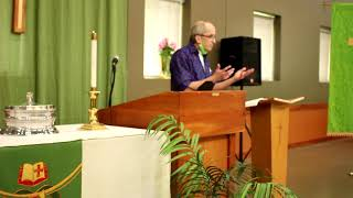 Fourth Sunday of Pentecost 2021