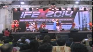 Video Grand Opening IFEX 2014 Kisah Rama dan Sinta by Fitness First   part III download MP3, 3GP, MP4, WEBM, AVI, FLV Juli 2018