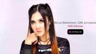 Download Video Bojo Simpenan - OM Jitunada - Nella kharisma (Audio) MP3 3GP MP4