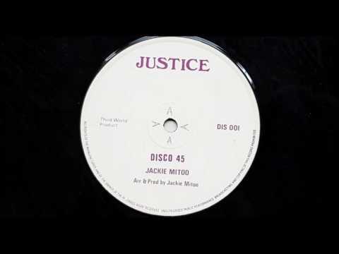 Jackie Mittoo - Disco Jack