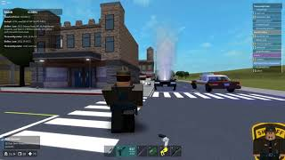 ROBLOX | New Haven County Sheriff's Office | Shooting