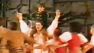 Egri csillagok musical 1997. TELJES II. felvonás