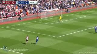 Chelsea VS Southampton (3-2) HD 2018