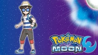 Pokemon: Moon - My New Look