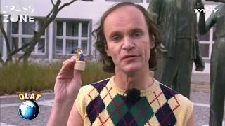 Olaf Schubert reformiert die Schule | MDR Spasszone | Olaf verbessert die Welt