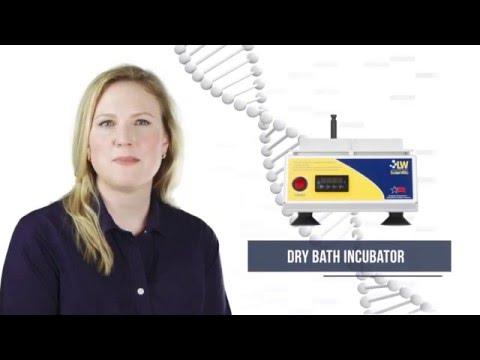 LW Scientific Dry Bath Incubator