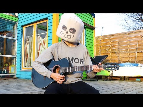 When You Can't Get Megalovania Out Of Your Head