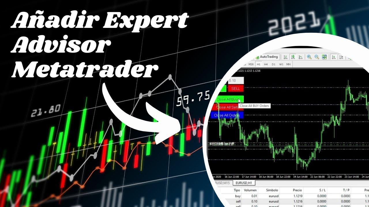 Expert Advisors - Auto Trading - MetaTrader 4 Help