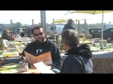 Le Vivier - restaurant à Quiberon