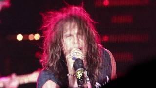 Aerosmith - What It Takes live Fenway Boston10