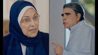 أقوى ما قاله النجم محمود الجندى فى ملحمة الطوفان \