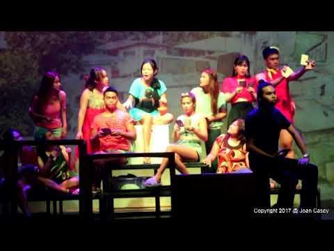 Wen U Bilib It - PETA 50th Year Workshop Weekend 2017 - Theater Arts AM Showcase