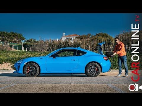 USAR um DESPORTIVO DIARIAMENTE | Toyota GT-86 [Review Portugal]