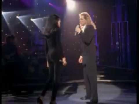 Michael Bolton & Vann Johnson - We're not making love anymore