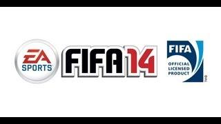 FIFA 14 DEMO -Button SETTINGS!