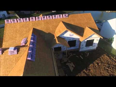 New Construction Roofing Contractor
