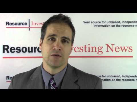 Beaufield Resources Inc. Mathieu Stephens Senior Geologist (TSX-V:BFD)