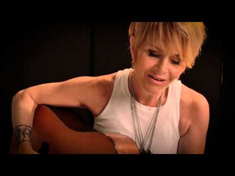 Shawn Colvin  Tougher Than The Rest