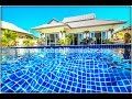 Property for sale in Hua Hin, Thailand