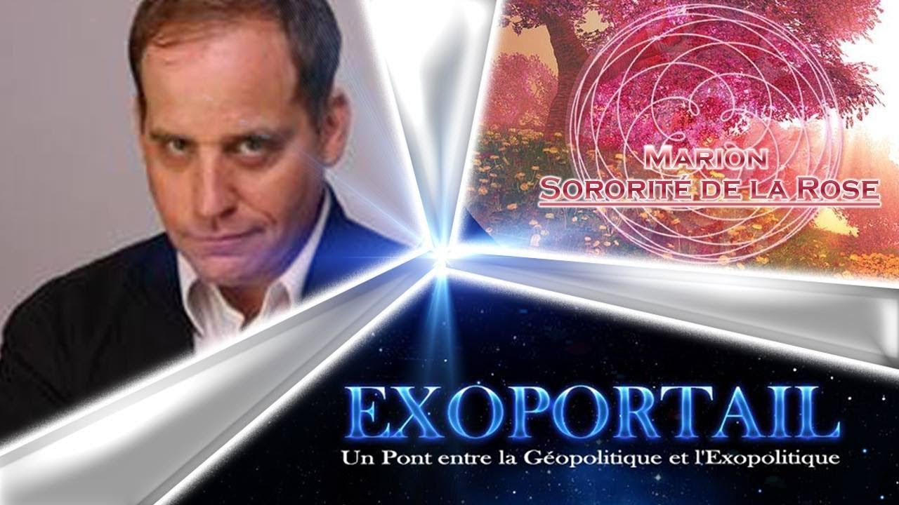 Interview de Benjamin Fulford par ExoPortail et Marion-Sororité de la Rose